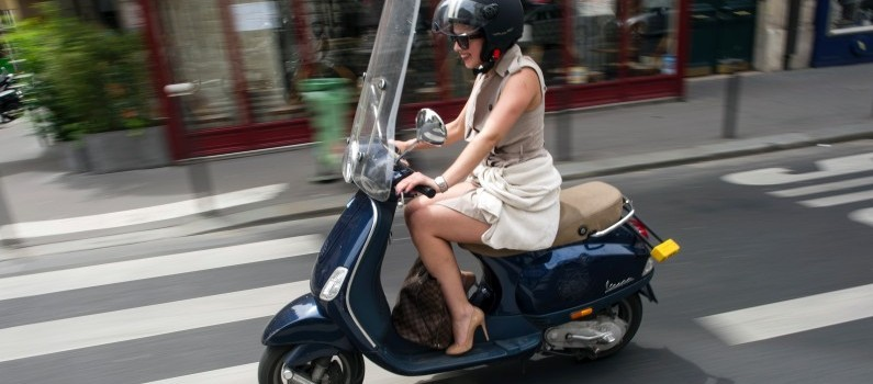 carte grise scooter
