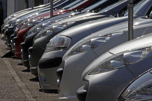 carte grise taxe voiture de societe